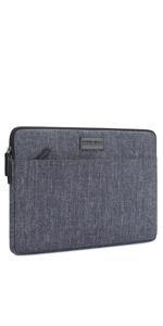Amazon.com: KIZUNA - Funda para portátil (12,5 - 15,6 ...
