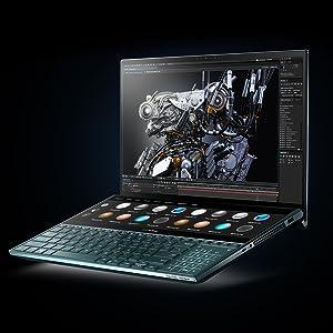 UX581