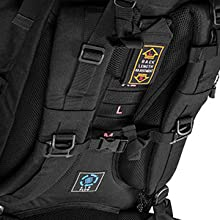 The Explorer400 is a Fully Adjustable Backpack