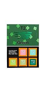 T2 Five Green
