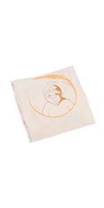 20 x 53 cm G/özze Coussin /à grains Couleur: Naturel 11046