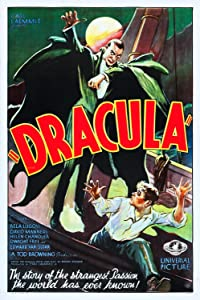 Dracula, Classic Monsters, Legacy, Bela Lugosi, Hollywood Horror, box set, collections, Universal