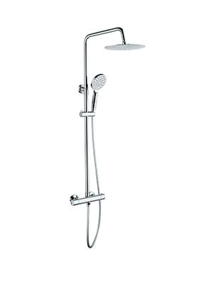 GRIFEMA Porto - Columna termostática ducha, sistema de ducha con ...