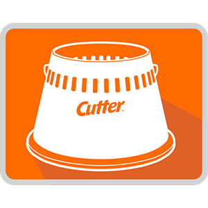 Cutter Candle