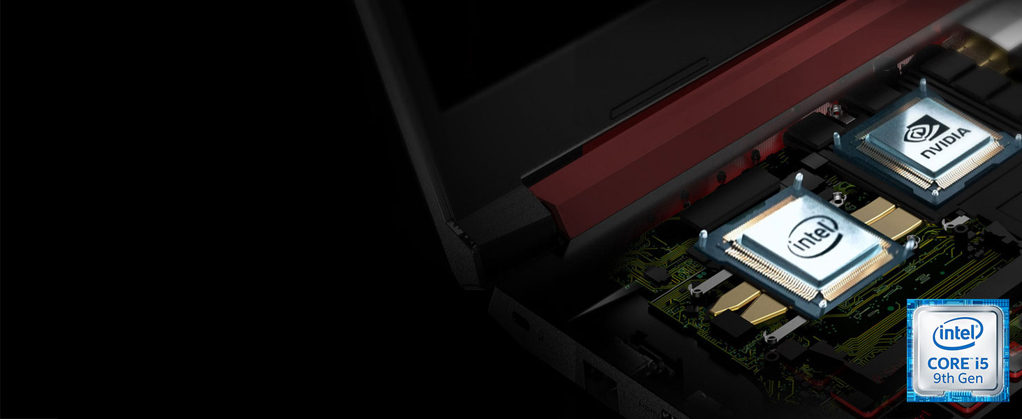 Acer Nitro AN515-54 Amazon Choice NVIDTI GTX Gaming Intel 9th Gen i5 MSI ROG ASUS