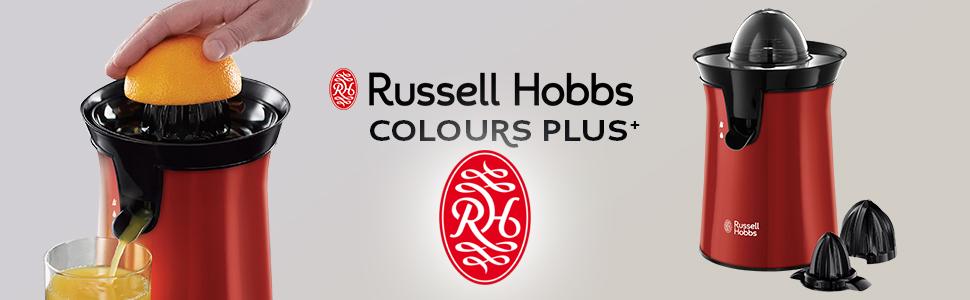 Citruspers 26010-56 Russell Hobbs