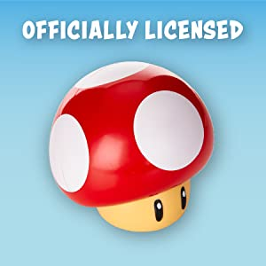 officially licensed