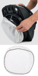taski filter aero replacement oem motor fan 8 15 plus