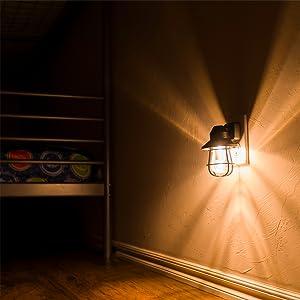 Farmhouse Decorative LED Night Light