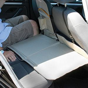 Amazon Com Kurgo Backseat Reversible Dog Bridge Car