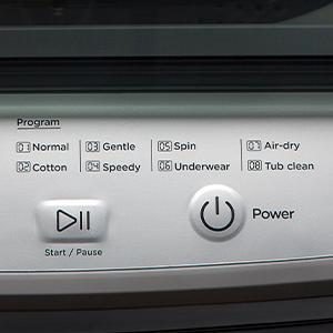 Lifelong washing machine, washing machine, cleaning, best machine, semi automatic washing machine