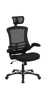 High Back Mesh Executive Office and Desk Chair