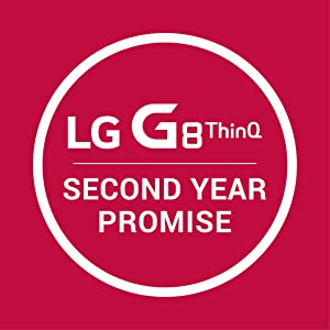 LG's Promise to You