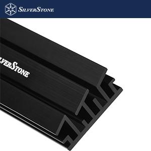 アルミニウム 合金製 ヒートシンク M.2 SSD 冷却領域 増加 家庭用ゲーム機 スマートフォン 冷却