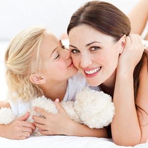 Eau de toilette eau fragrance women's women gift flowers mild