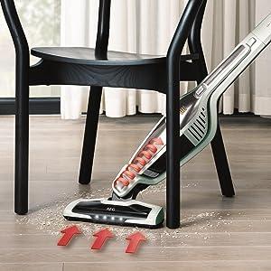 CX7-45ANI, Pet Vacuum, Cordless Vacuum,