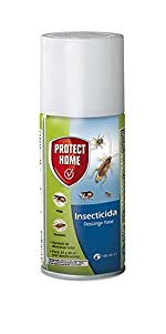 insecticida, automatico, descarga, total, protect, protect home, solfac