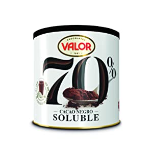 Cacao soluble Negro 70