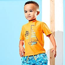 toddler and little boy swimsuits bathing suits
