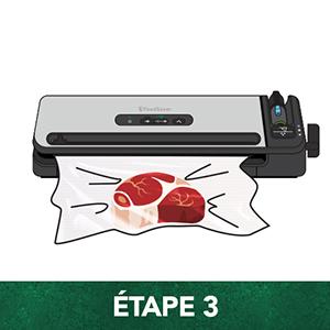 foodsaver etap 3