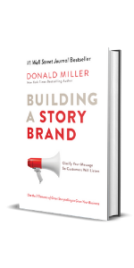 building a storybrand, don miller, marketing, business book, Seth Godin