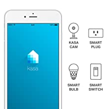 Your Home. One App.