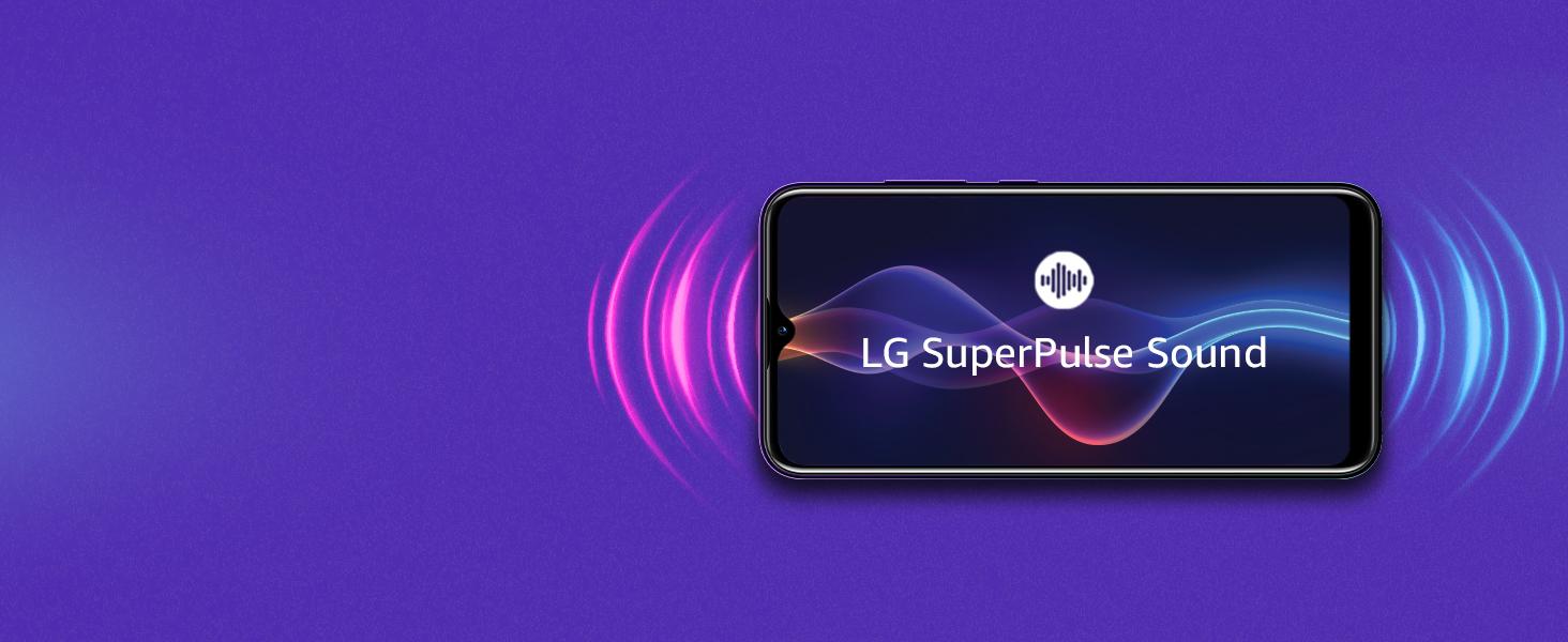 SuperPulse Sound