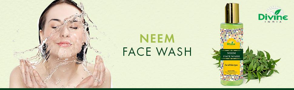 Ayurveda India Neem Face Wash