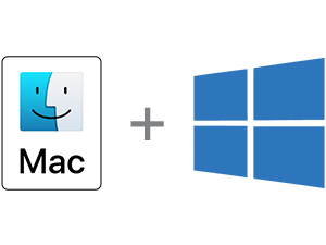 Mac/Windows Ready