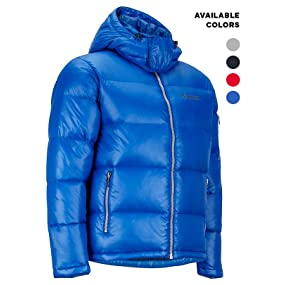 Marmot Stockholm Men's Down Puffer Jacket