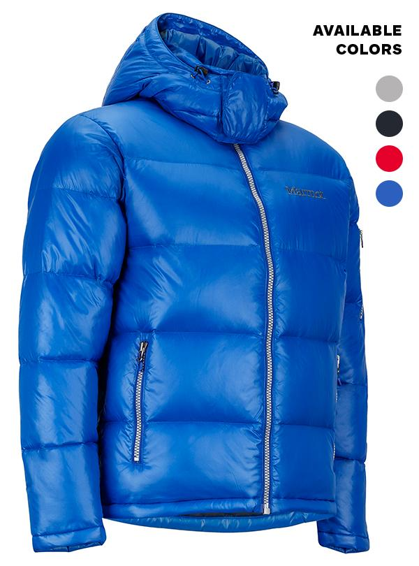 Amazon.com: Marmot Stockholm Men's Down Puffer Jacket