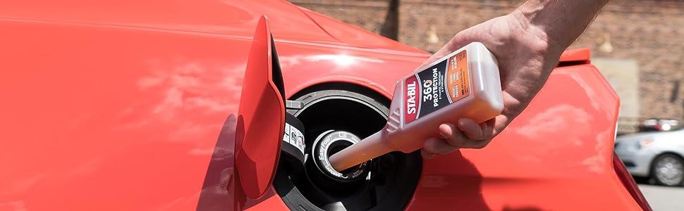 sta bil fuel treatment fuel additive fuel system cleaner ethanol treatment startron chevron b3c