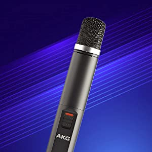 AKG C1000S Multi-Purpose Instrument Microphone