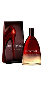 Aire de Sevilla Set de Belleza Edición Bella - Crema Hidratante ...