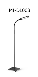 floor lamps led dimming daylight searchlights stainless steel pole lamp garden road lamp touch lamp