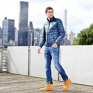 Regaño Pasivo Apelar a ser atractivo  Amazon.com: Timberland Basic Men's 6 Boot: TIMBERLAND: Shoes