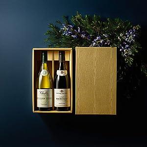 ワイン wine ブルゴーニュ 赤ワイン 白ワイン シャブリ  ブシャール ペール エフィス シャルドネ ピノノワール ギフト プレゼント 母の日 父の日 中元 ギフト クリスマス 年賀 祝い