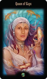 Legacy of the Divine Tarot: Ciro Marchetti: 9780738715650 ...