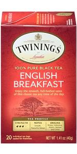 Té Twinings: Amazon.com: Grocery & Gourmet Food