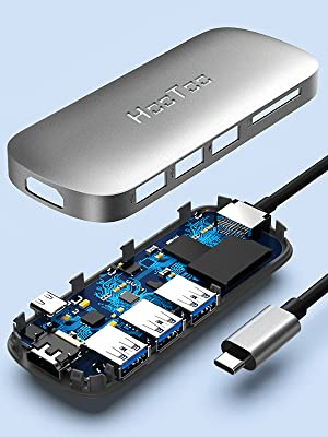 The Best USB C Hub Choice