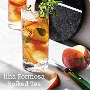 cocktails;butterfly pea flower tea;gift books;tea lovers gift ideas;tea gifts;tea gift;drinks;boba