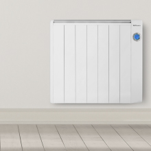 emisor termico, emisores termicos bajo consumo, bajo consumo, calefactor, emisor electrico orbegozo