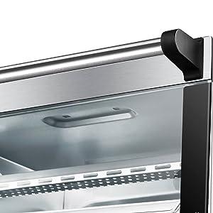 Amazon.com: Toshiba MG12GQN-BS - Tostadora para horno de 4 ...