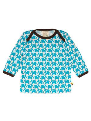 Loud + Proud Sweat-shirt unisexe pour bébé 205