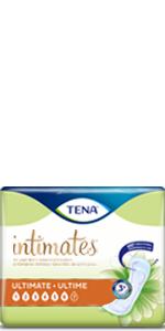 TENA Intimates Ultimate Pads