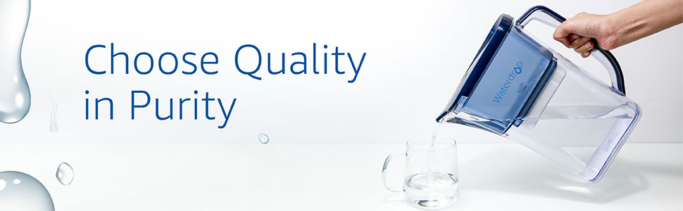 Choose Quality in Purity