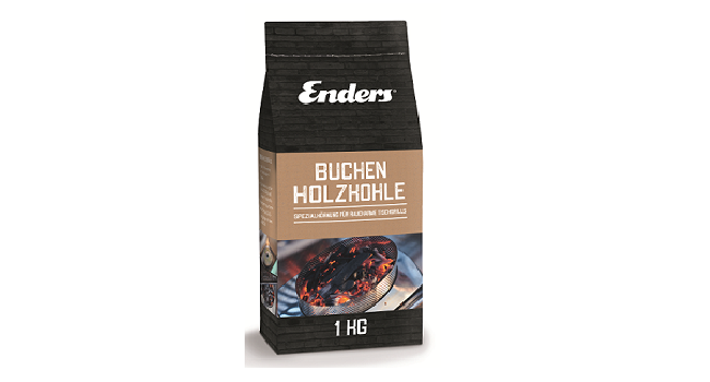 Aobosi Rauchfreier Holzkohlegrill : Enders aurora mirror rauchfreier tischgrill copper 1368 mobiler
