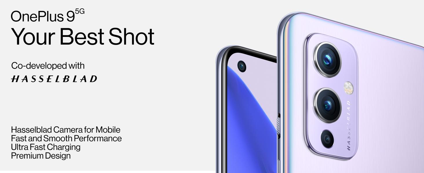 OnePlus9 5G
