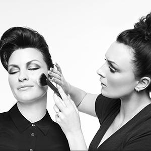 Echte technieken Sam & Nic Make-up Spons
