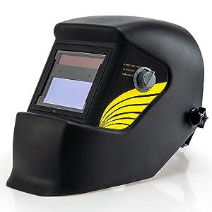 Máscara de soldar automática TLV